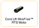 Cord Lift WireFree RTS Motor
